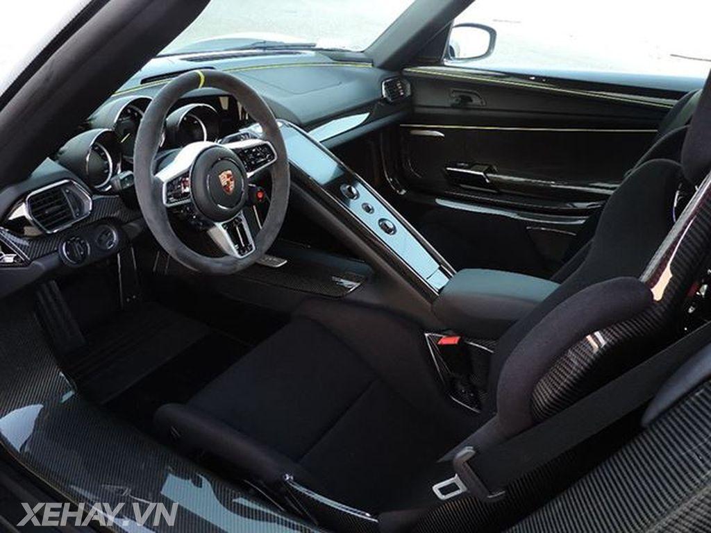 gi ng h t k n m gi k l c nurburgring porsche 918 spyder t i c. Black Bedroom Furniture Sets. Home Design Ideas