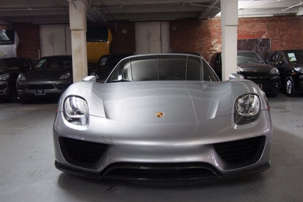 si u xe hybrid porsche 918 spyder rao b n 31 6 t ng. Black Bedroom Furniture Sets. Home Design Ideas