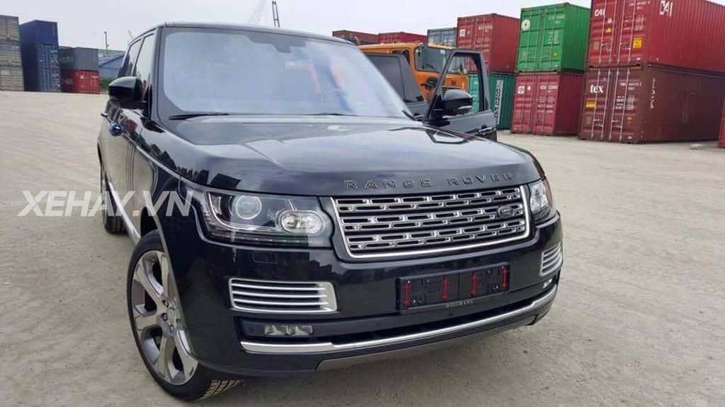 Soi Range Rover Svautobiography Lwb 2016 Th 3 Va V Vit Nam