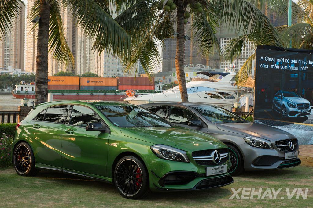 Mercedes benz vi t nam ch o n 2016 v i a class v amg for Mercedes benz northern virginia