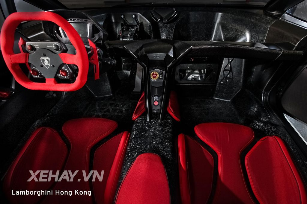 Lamborghini Sesto Elemento 67 Tỷ đồng Về Với đại Gia Hong Kong