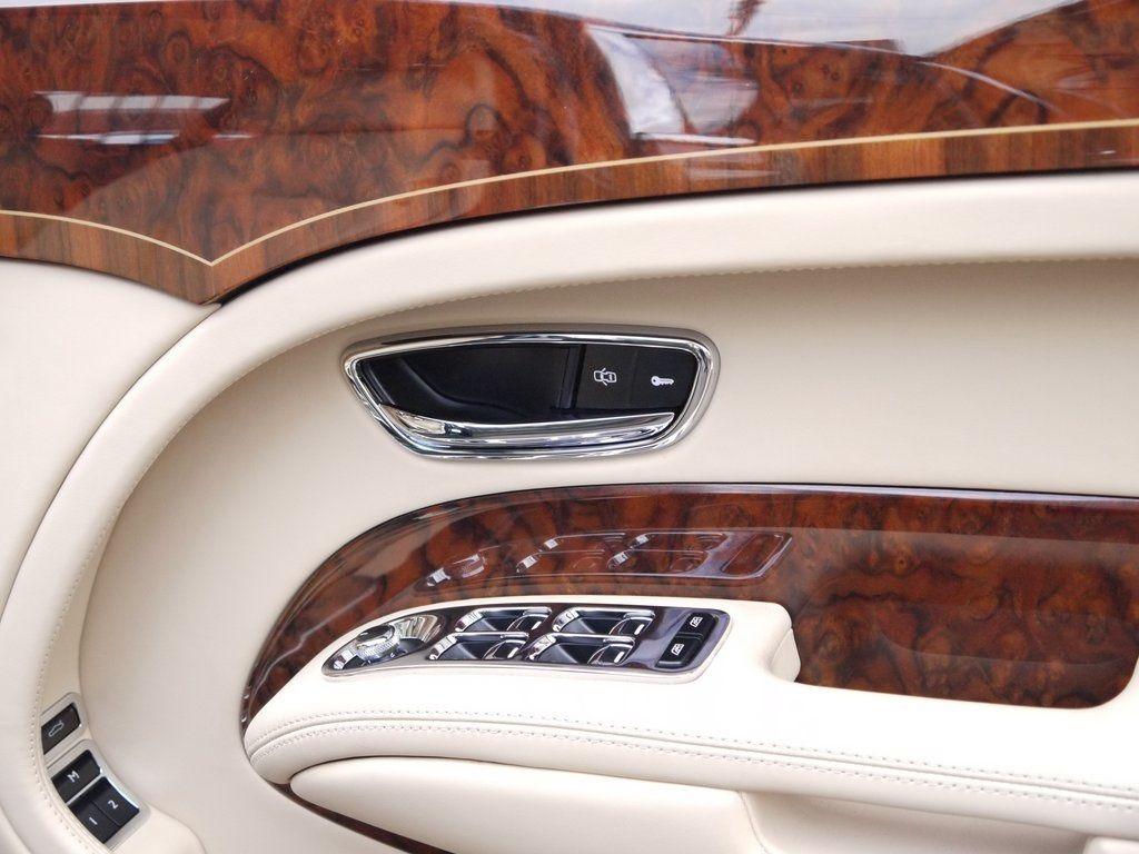Sở Hữu Bentley Mulsanne Của Nữ Ho 224 Ng Anh Chỉ Với 6 Tỷ đồng
