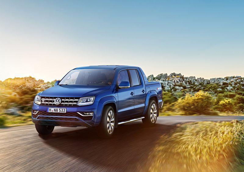 Chiêm ngưỡng những cải tiến về nội thất của Volkswagen
