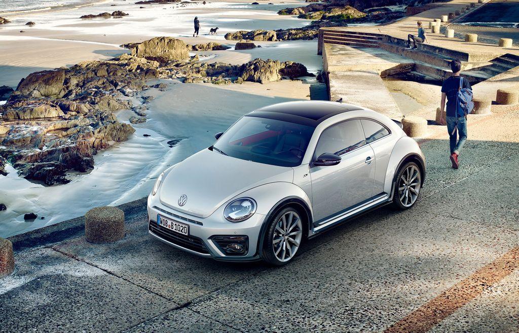 volkswagen beetle facelift ch nh th c c gi b n kh i i m ch t 485 tri u ng. Black Bedroom Furniture Sets. Home Design Ideas