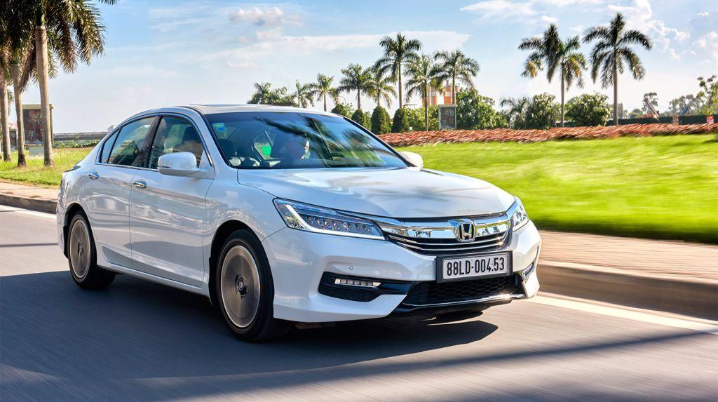 7 hãng ô tô thực hành việc điều chỉnh giá bán đầu năm 2017