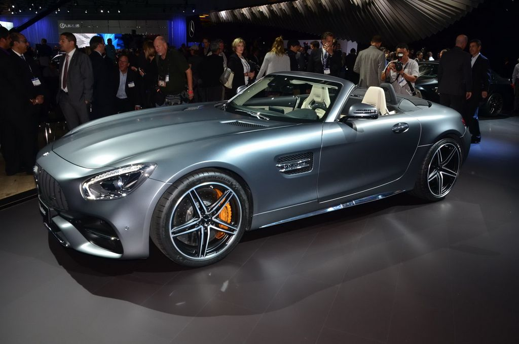 mercedes amg gt c roadster r c r d i nh n los angeles. Black Bedroom Furniture Sets. Home Design Ideas