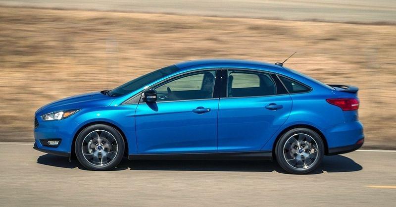 Đánh giá xe Ford Focus