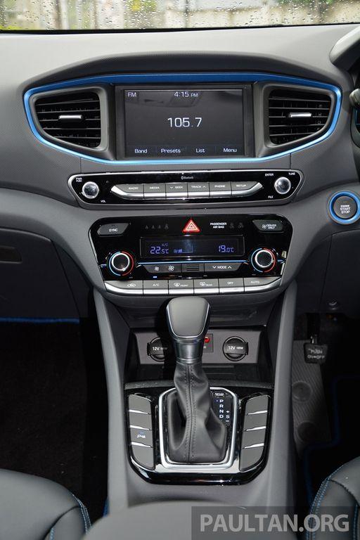 Hyundai Ioniq Hybrid Plus tăng giá tại Đông Nam Á, khởi điểm từ 577 triệu VNĐ - ảnh 14