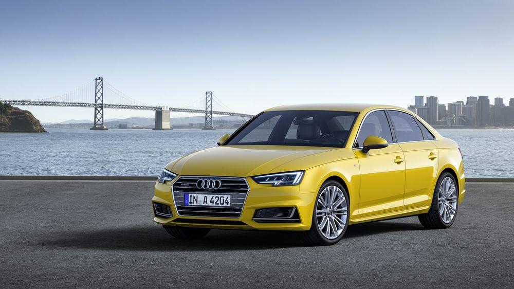 Hình ảnh: Audi Việt Nam ưu đãi 50% lệ phí trước bạ cho khách hàng mua xe trong tháng 10/2017 số 1