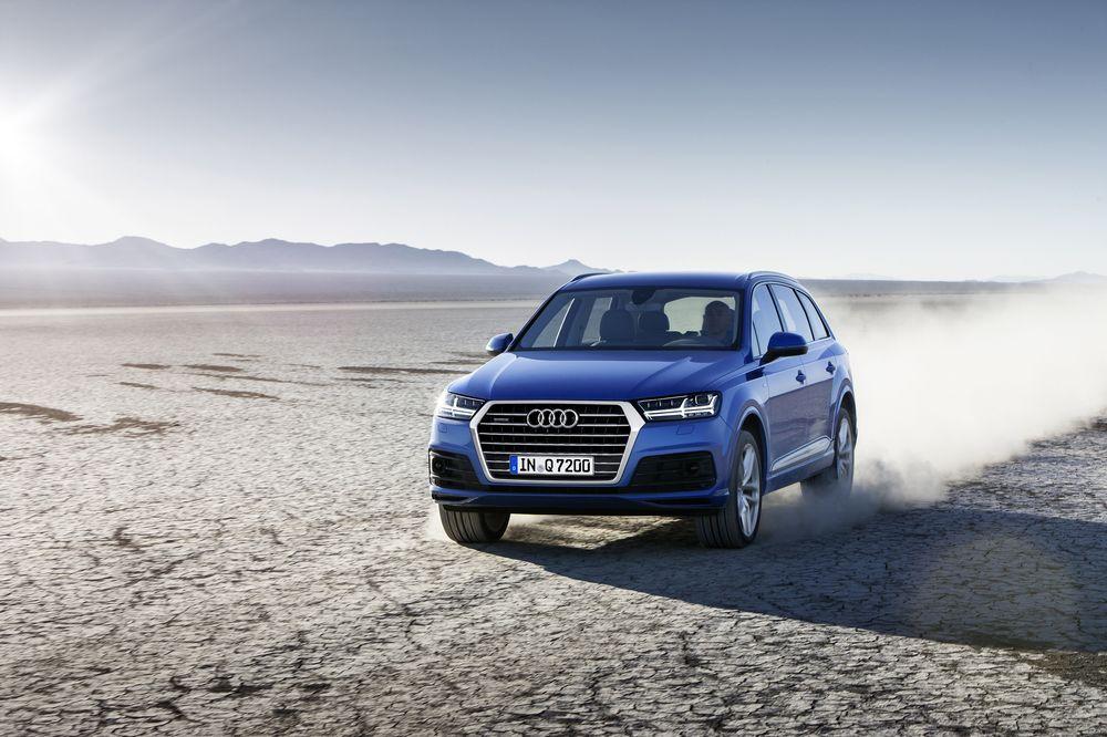 Hình ảnh: Audi Việt Nam ưu đãi 50% lệ phí trước bạ cho khách hàng mua xe trong tháng 10/2017 số 2