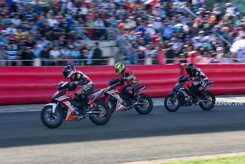 Hình ảnh: Những hình ảnh ấn tượng tại Honda Racing Cup chặng 4 - Tuy Hòa số 26
