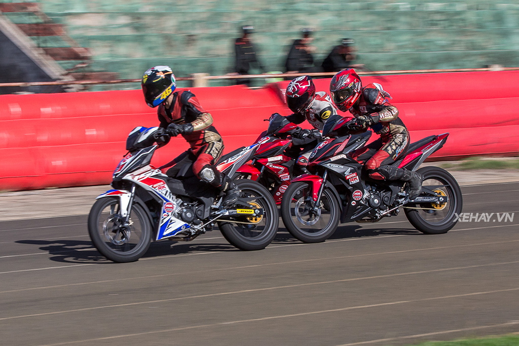 Hình ảnh: Những hình ảnh ấn tượng tại Honda Racing Cup chặng 4 - Tuy Hòa số 29