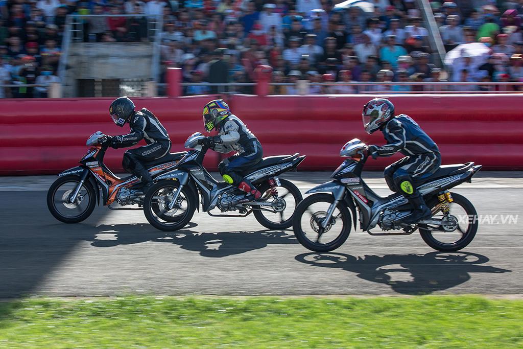 Hình ảnh: Những hình ảnh ấn tượng tại Honda Racing Cup chặng 4 - Tuy Hòa số 30