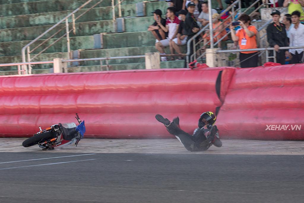 Hình ảnh: Những hình ảnh ấn tượng tại Honda Racing Cup chặng 4 - Tuy Hòa số 34