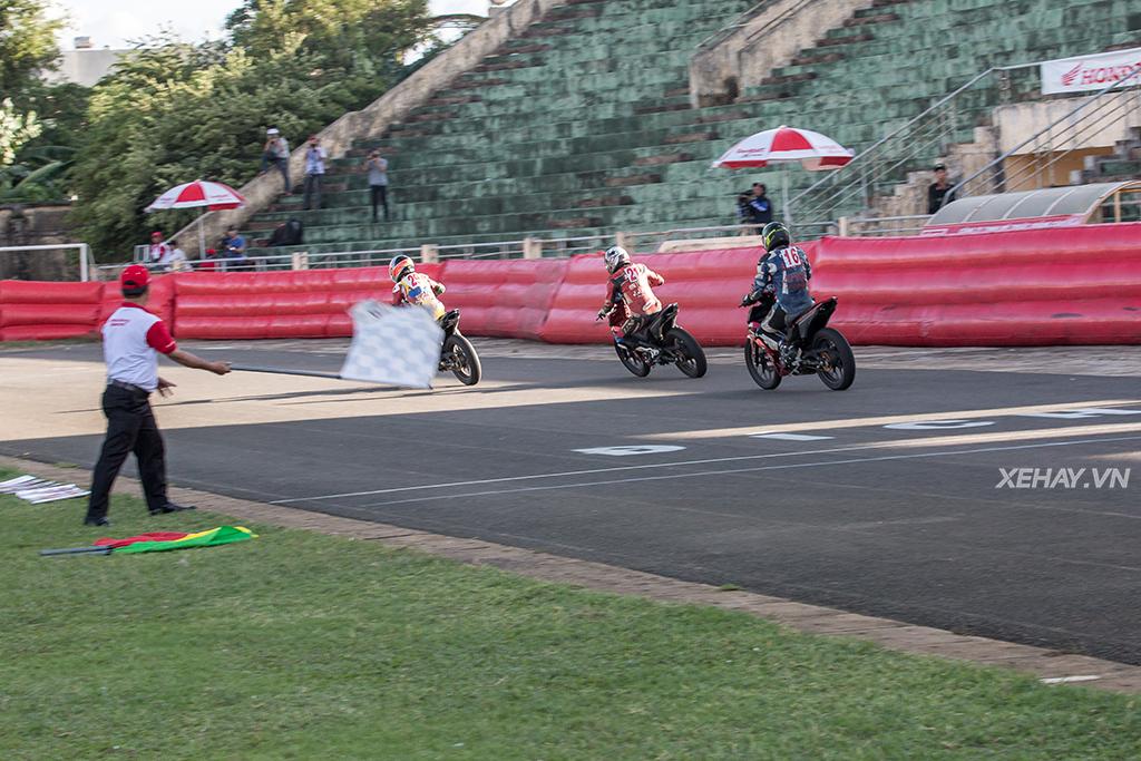 Hình ảnh: Những hình ảnh ấn tượng tại Honda Racing Cup chặng 4 - Tuy Hòa số 37