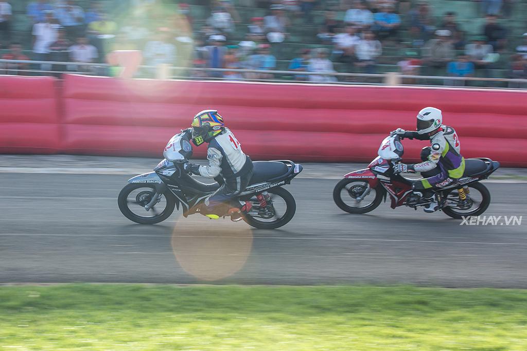 Hình ảnh: Những hình ảnh ấn tượng tại Honda Racing Cup chặng 4 - Tuy Hòa số 40