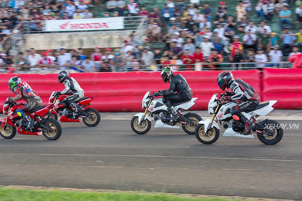 Hình ảnh: Những hình ảnh ấn tượng tại Honda Racing Cup chặng 4 - Tuy Hòa số 41