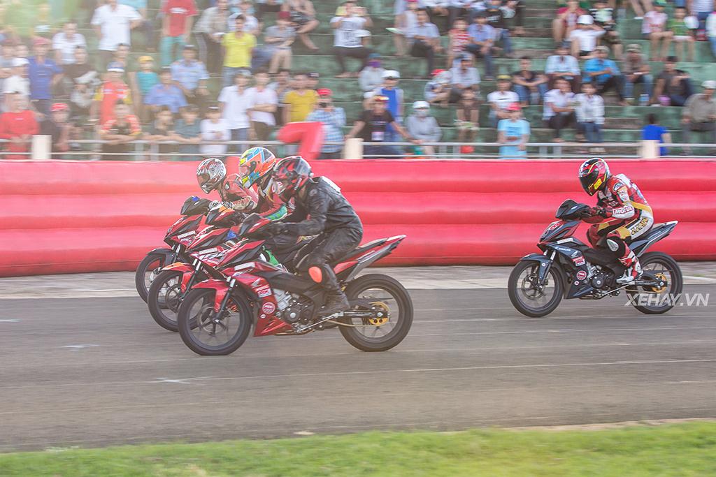 Hình ảnh: Những hình ảnh ấn tượng tại Honda Racing Cup chặng 4 - Tuy Hòa số 43