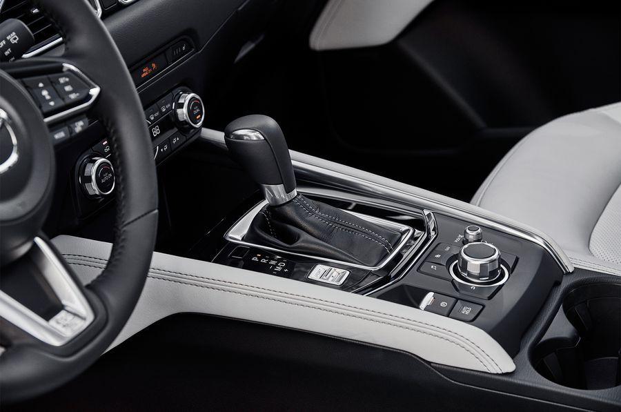Hình ảnh: [ĐÁNH GIÁ XE] Mazda CX-5 2017 - Lột xác để trở thành crossover tinh tế và cao cấp số 16