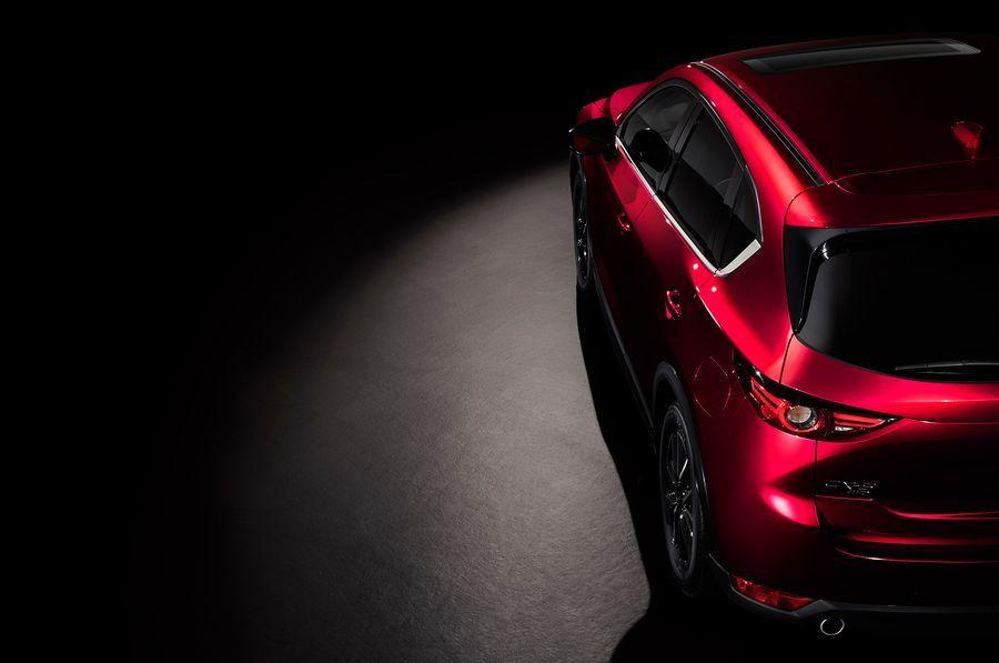 Hình ảnh: [ĐÁNH GIÁ XE] Mazda CX-5 2017 - Lột xác để trở thành crossover tinh tế và cao cấp số 11