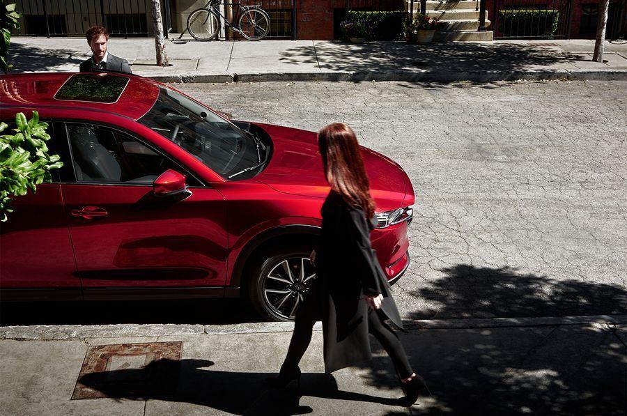 Hình ảnh: [ĐÁNH GIÁ XE] Mazda CX-5 2017 - Lột xác để trở thành crossover tinh tế và cao cấp số 8