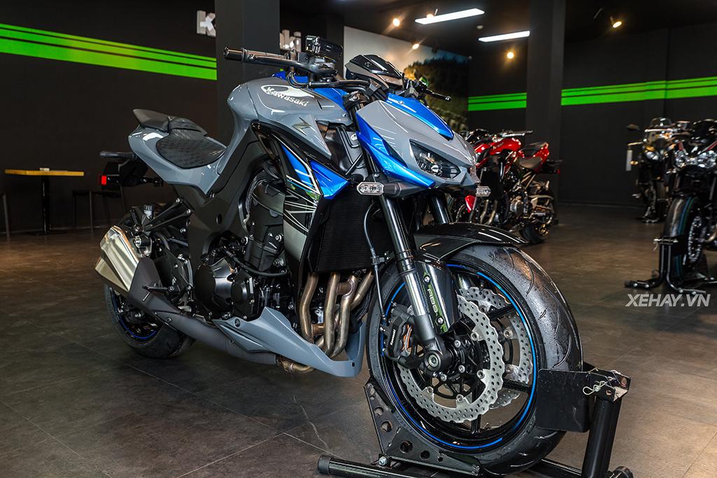Xe Kawasaki Z