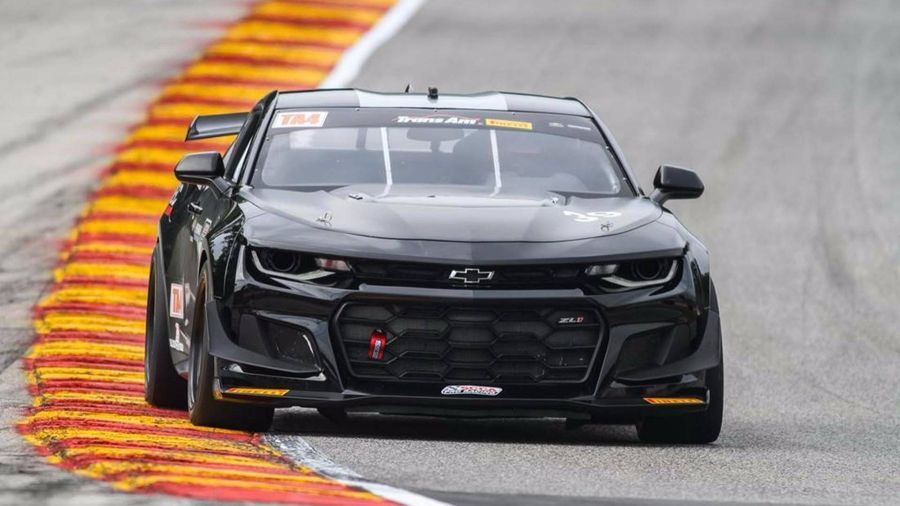 Chevrolet sẽ trình diễn tại SEMA với 20 chiếc xe cùng nhiều phụ tùng đặc biệt