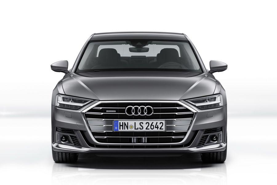 Audi A8 L, Audi A8 2018, MUA BÁN XE Audi A8 2018, ĐÁNH GIÁ XE Audi A8 2018, GIÁ XE Audi A8 2018, Audi A8 2018 GIÁ BAO NHIÊU, CHI TIẾT Audi A8 2018