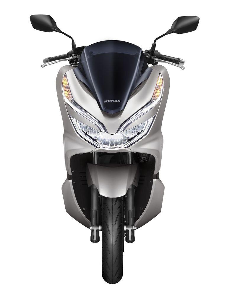 Honda PCX 150 2018 có giá đề xuất 70,5 triệu đồng, cao hơn PCX 125 đến 14 triệu đồng - Hình 2