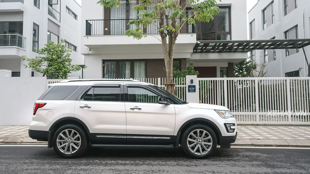 Ford Explorer Limited 2017, MUA BÁN XE Ford Explorer Limited 2017, GIÁ XE Ford Explorer Limited 2017, ĐÁNH GIÁ XE Ford Explorer Limited 2017, Ford Explorer Limited 2017 GIÁ BAO NHIÊU, Ford Explorer Limited 2018, CHI TIẾT Ford Explorer Limited 2018