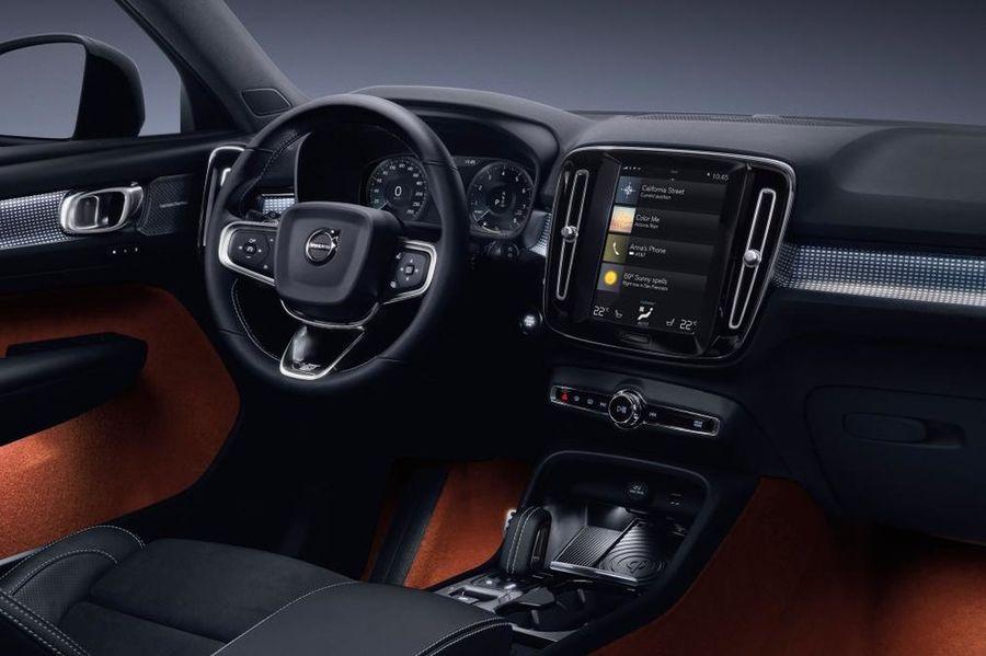 Volvo XC40 2019, MUA BÁN XE Volvo XC40 2019, ĐÁNH GIÁ XE Volvo XC40 2019, CHI TIẾT XE Volvo XC40 2019, GIÁ XE Volvo XC40 2019, Volvo XC40 2019 GIÁ BAO NHIÊU, THÔNG SỐ KỸ THUẬT Volvo XC40 2019