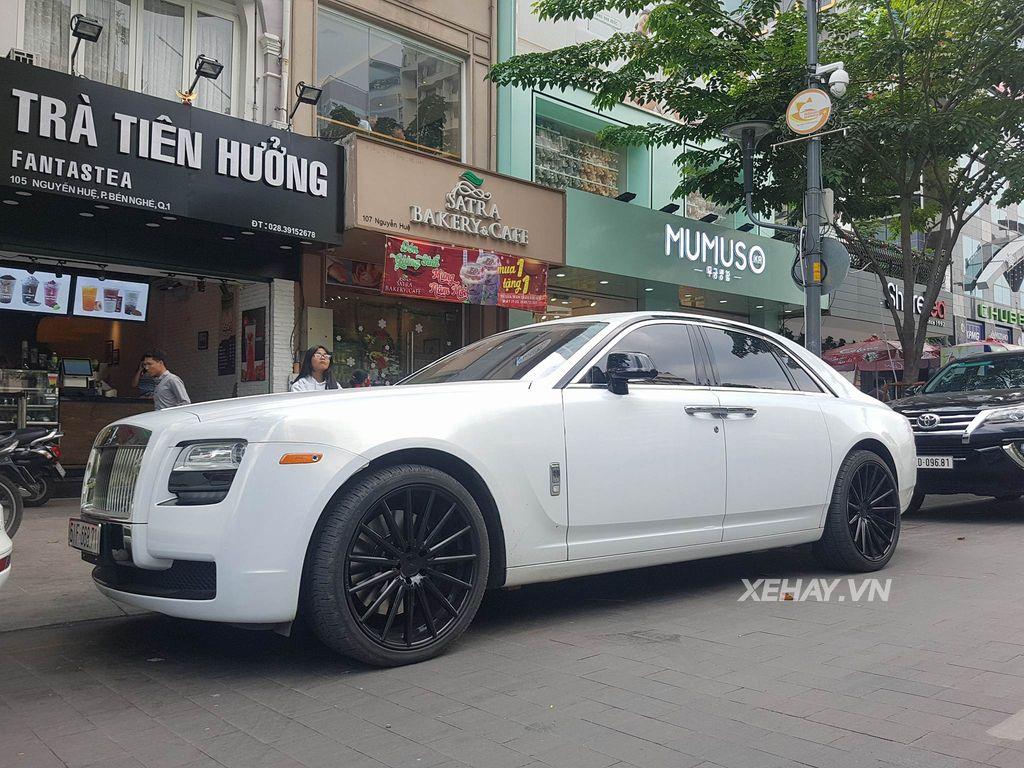 Rolls-Royce Ghost, MUA BÁN Rolls-Royce Ghost, SIÊU XE Rolls-Royce Ghost, GIÁ XE Rolls-Royce Ghost, ĐÁNH GIÁ XE Rolls-Royce Ghost, CHI TIẾT Rolls-Royce Ghost, Rolls-Royce Ghost GIÁ BAO NHIÊU