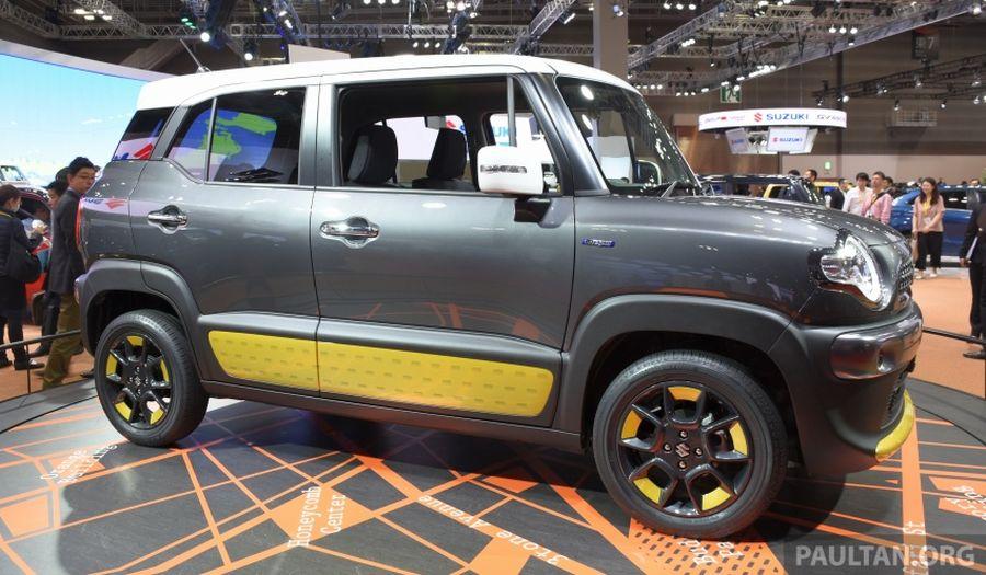 Suzuki XBEE, MUA BÁN XE Suzuki XBEE, ĐÁNH GIÁ XE Suzuki XBEE, CHI TIẾT XE Suzuki XBEE, GIÁ XE Suzuki XBEE,Suzuki XBEE GIÁ BAO NHIÊU