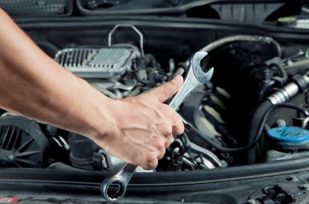 Kết quả hình ảnh cho sửa chữa ô tô hà đông