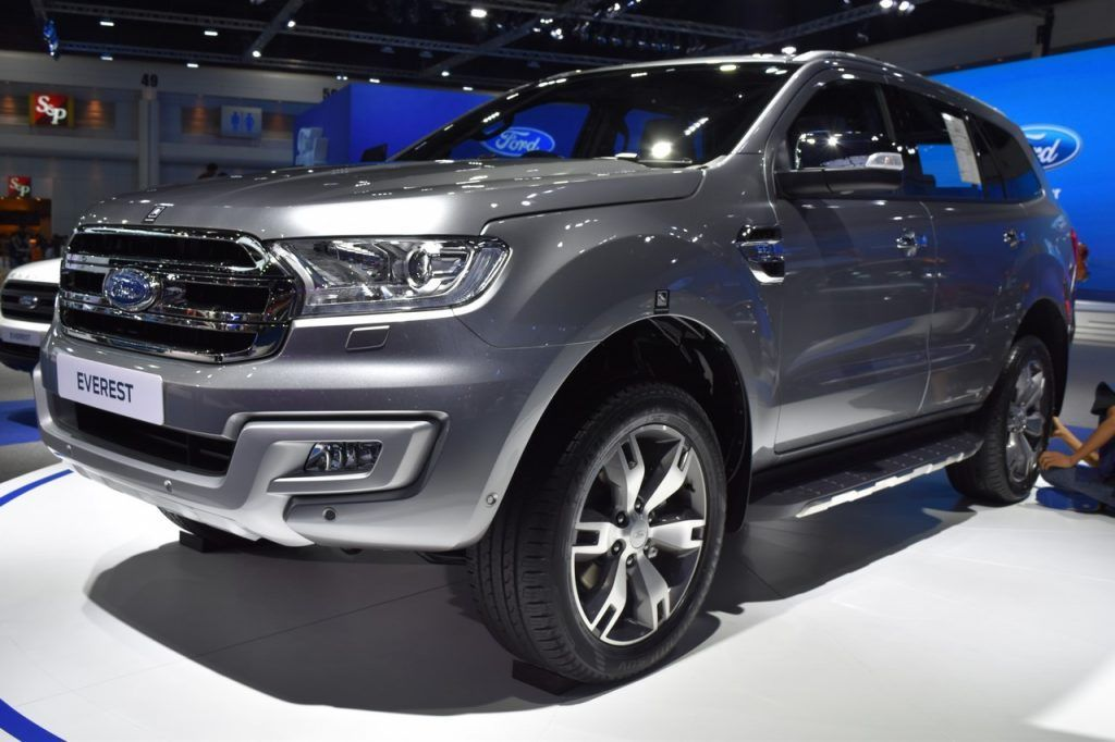 Noi that ngoai that Ford Everest 2017