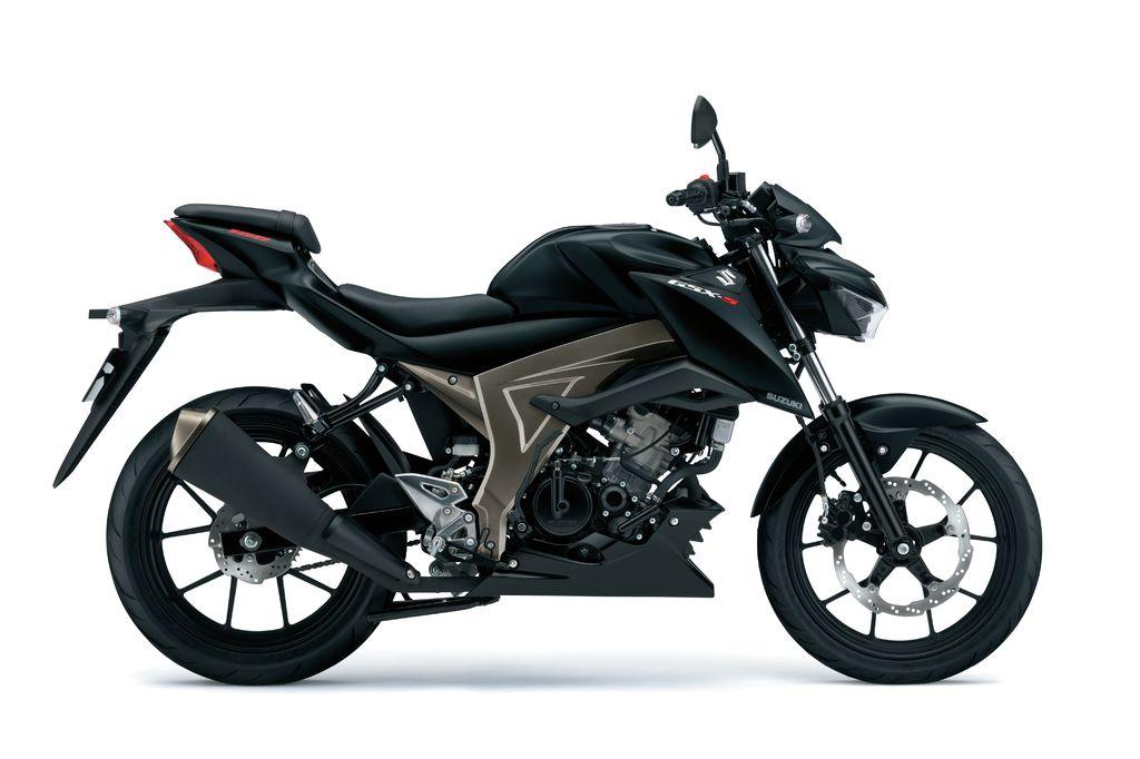 Suzuki Tung Ra Gsx S150 Cạnh Tranh C 249 Ng Yamaha Tfx 150