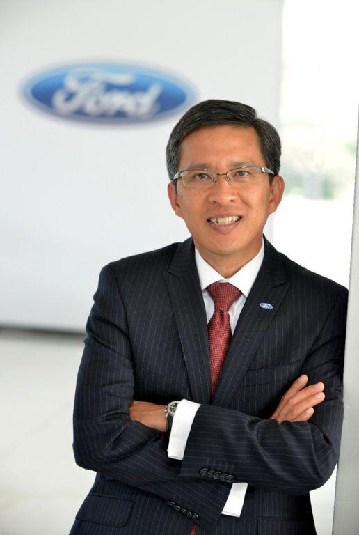 Kỹ sư gốc Việt - Tăng Hậu Thái