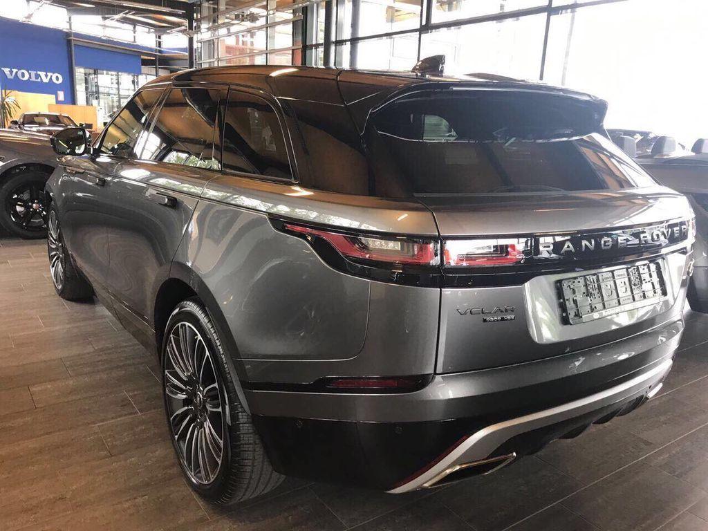 Hàng hót Range Rover Velar First Edition đầu tiên cập bến Việt Nam - ảnh 10