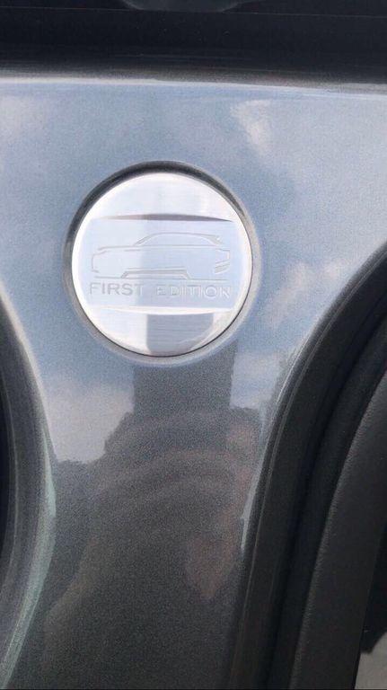 Hàng hót Range Rover Velar First Edition đầu tiên cập bến Việt Nam - ảnh 11