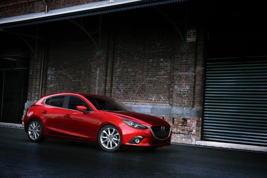 Mazda3 2018 sẽ đến Mỹ vào cuối năm nay với một số thay đổi, giá chỉ 431 triệu VNĐ - ảnh 6