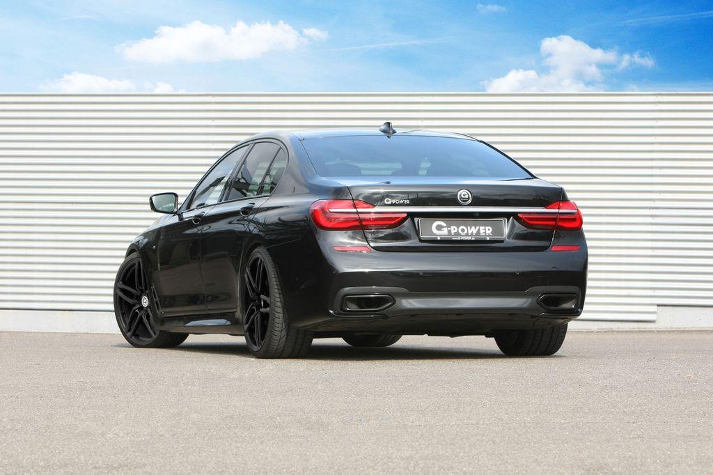 Bỏ 600 triệu, sedan BMW M5 đạt tốc lực như siêu xe - Hình 1