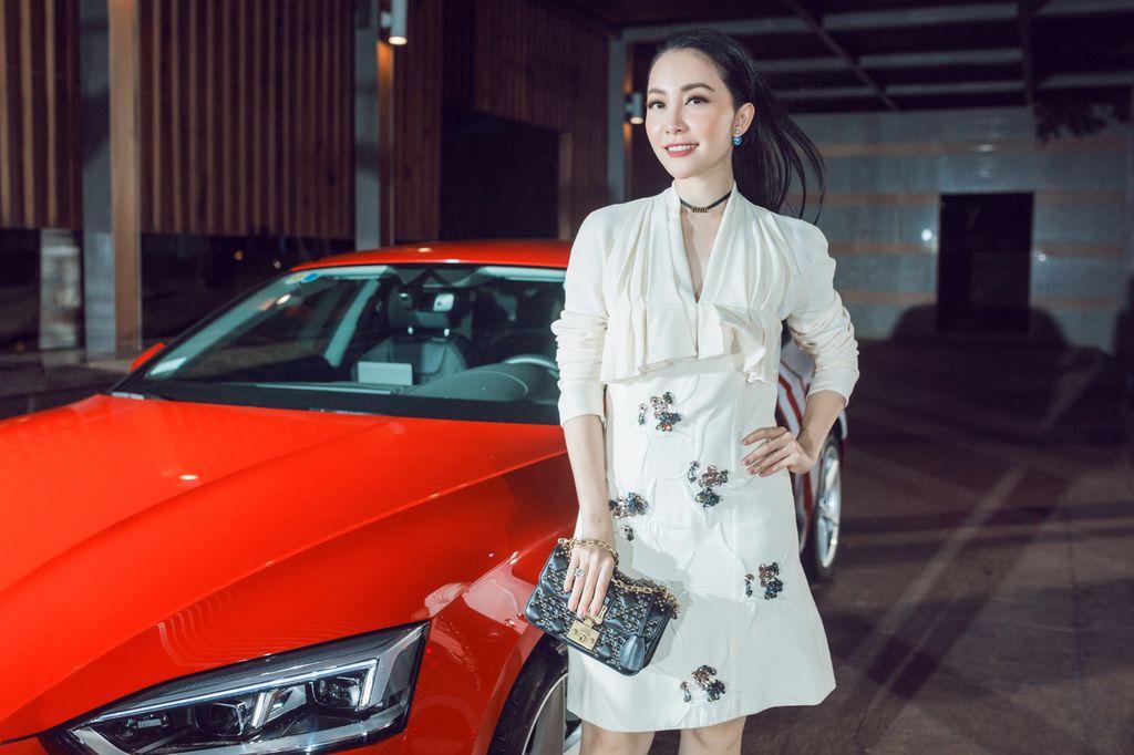 Audi Q5 2017 ra mắt tại Việt Nam giá bán 2 tỷ đồng có gì?