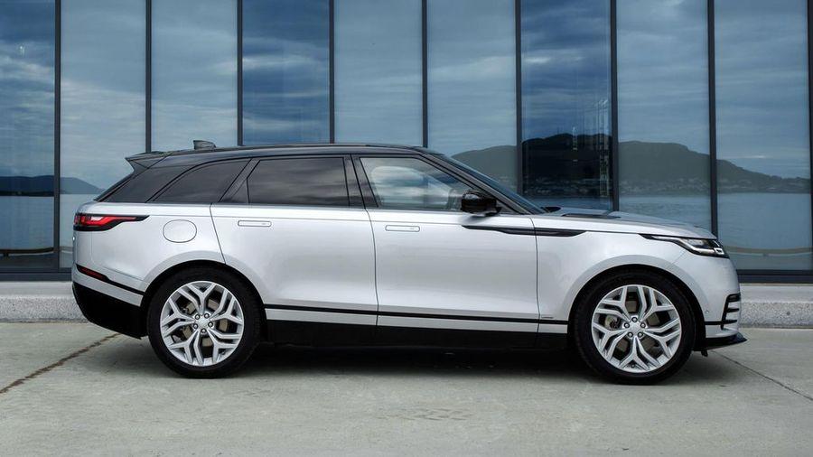 Đánh giá xe Land Rover Range Rover 2018 về thiết kế 1