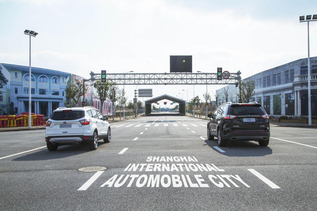 Ford đang thử nghiệm công nghệ mới giúp cải thiện giao thông - ảnh 3