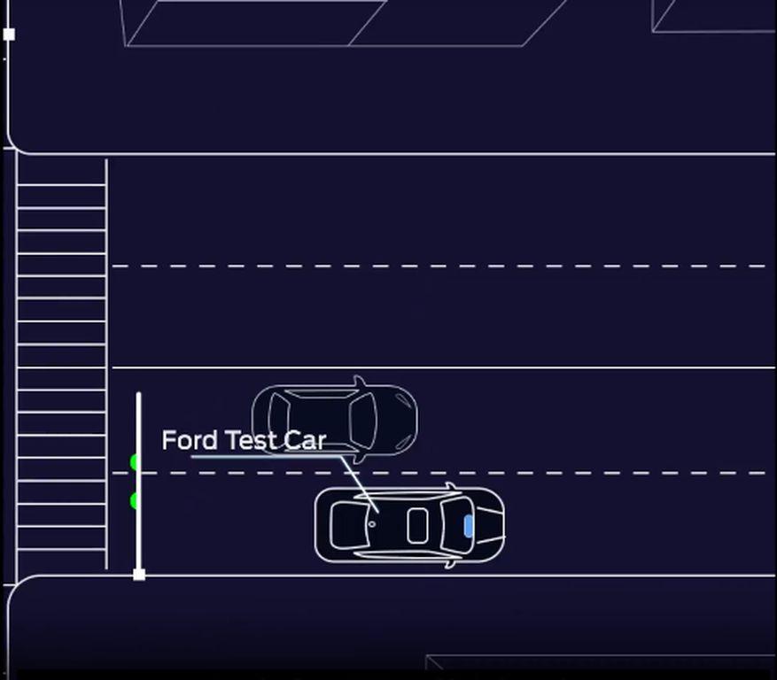 Ford đang thử nghiệm công nghệ mới giúp cải thiện giao thông - ảnh 4