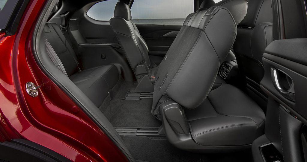 Mazda CX-9 2018 cập nhật thêm nhiều công nghệ tiên tiến, giá chỉ từ 997 triệu VNĐ - ảnh 5