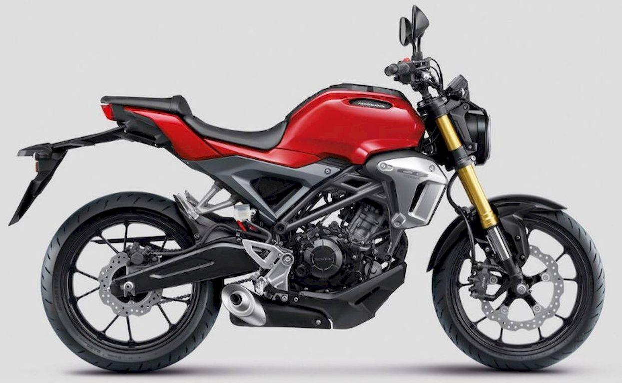 Honda CB150R 2018 Se Ve Viet Nam Vao Cuoi Nam Nay Gia Ban