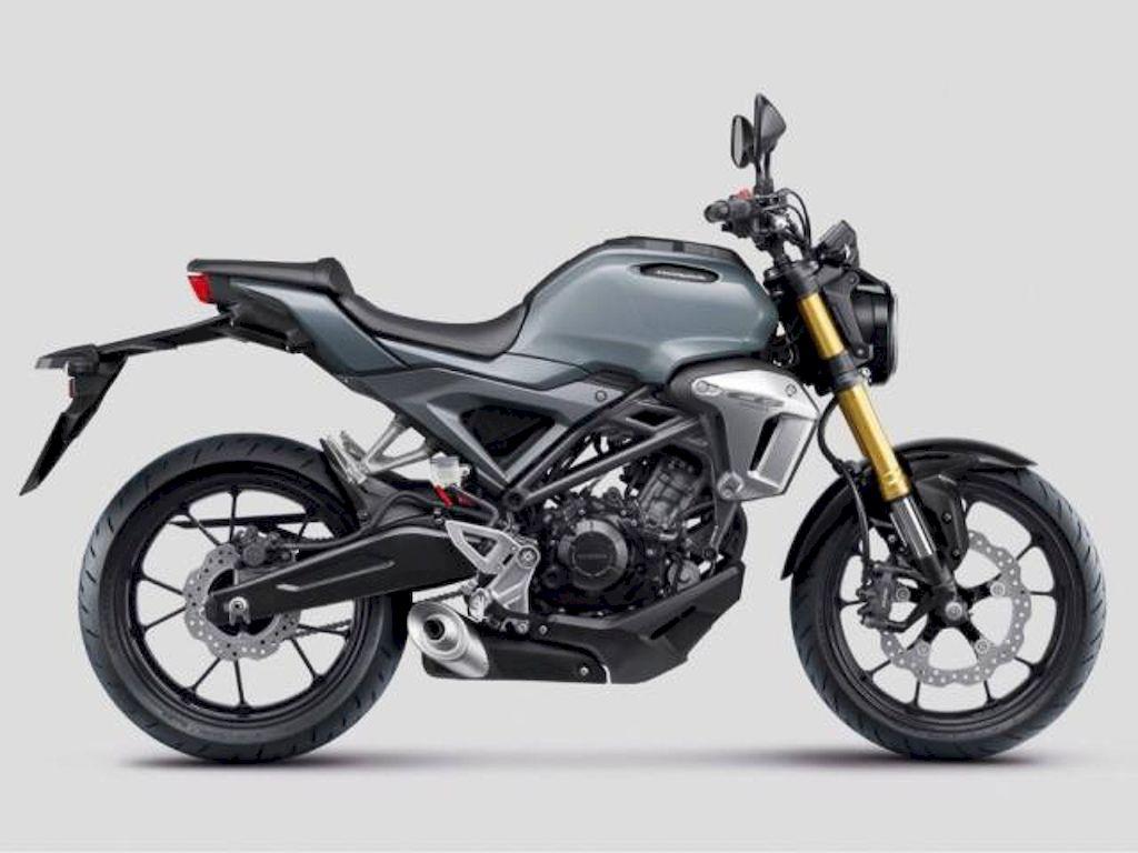 Honda CB150R 2018 ra mắt có gì mới
