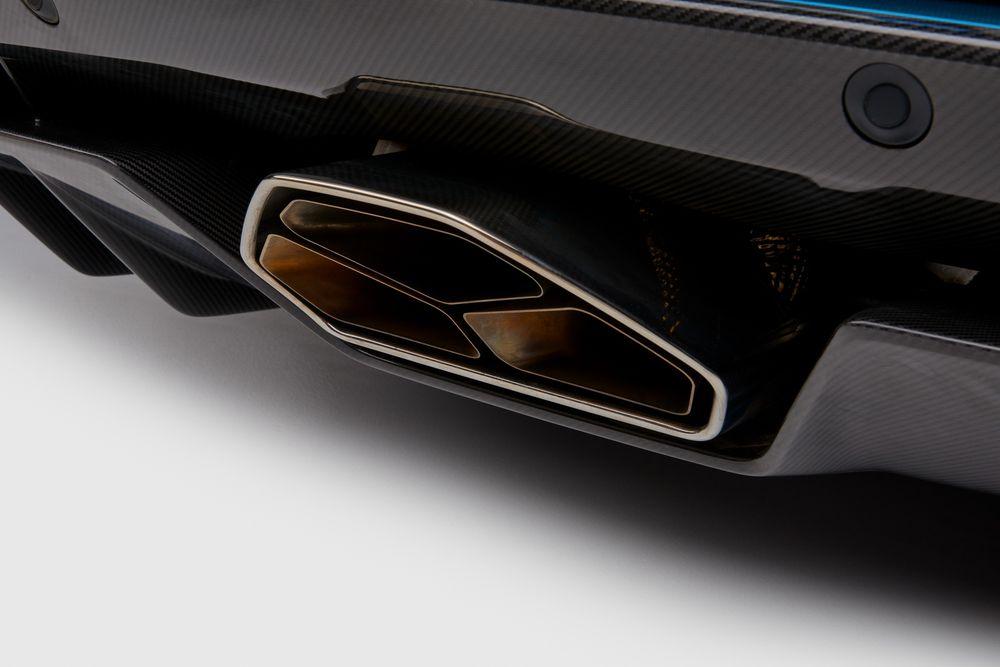 Vén màn Lamborghini Aventador S Roadster, giá khởi điểm 10,4 tỷ VNĐ - ảnh 10