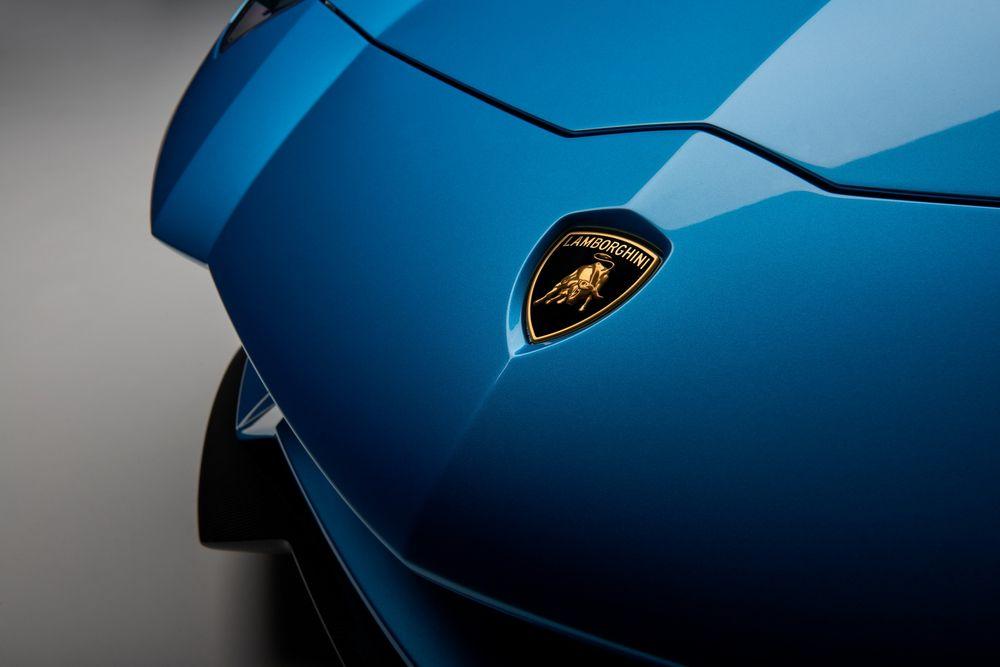 Vén màn Lamborghini Aventador S Roadster, giá khởi điểm 10,4 tỷ VNĐ - ảnh 11